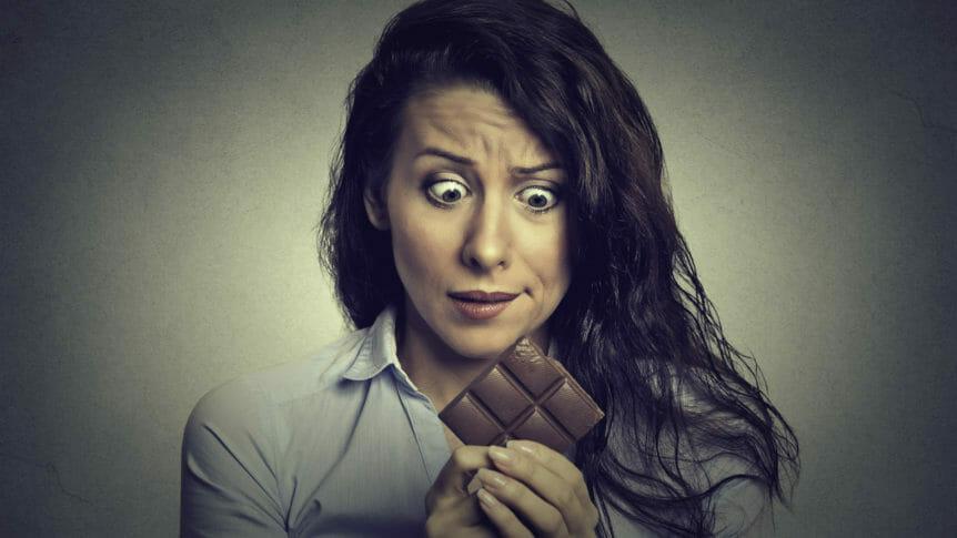Optimal LIfe - Emotional Eating in Coquitlam